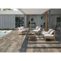 Porcelanite DOS 1303 Natural 25x130см