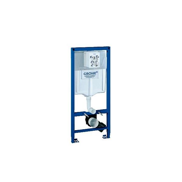 Структура за вграждане Grohe Rapid SL за WC 38528001