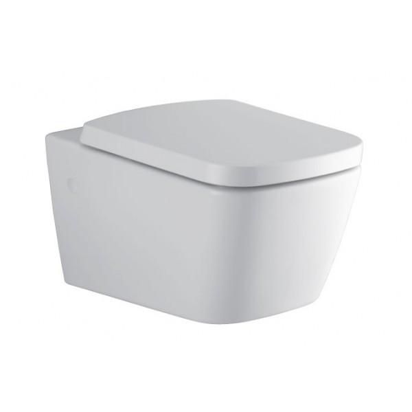 Конзолна тоалетна чиния Ideal Standard Simply U