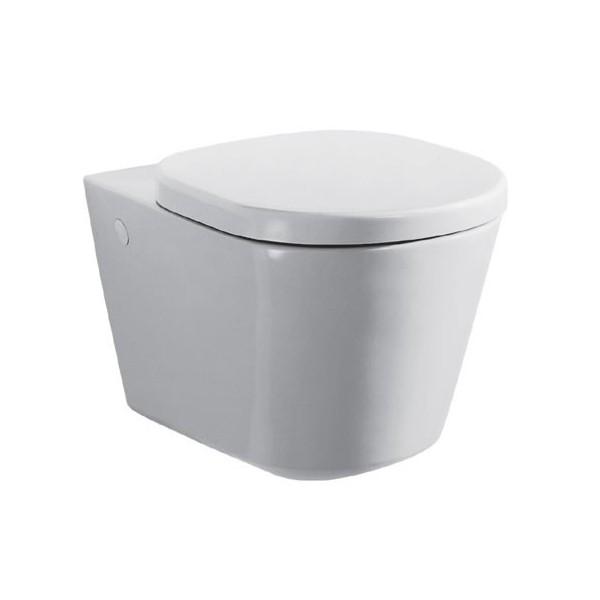Конзолна тоалетна чиния Ideal Standard Tonic