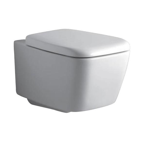 Конзолна тоалетна чиния Ideal Standard Ventuno T316601/T316501