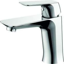 Смесител за мивка Elzas със сифон 2