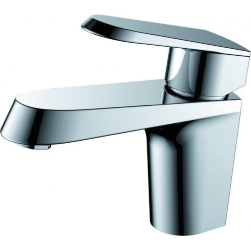 Смесител за мивка Lorian със сифон