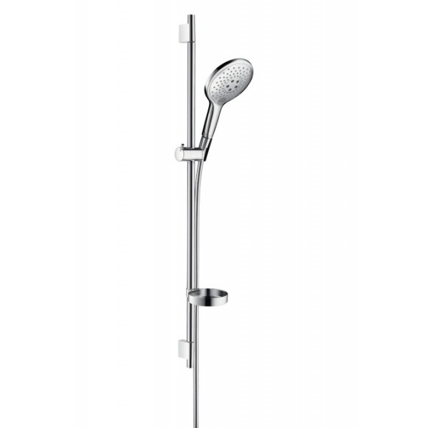 Душ комплект Hansgrohe Raindance Select S 150 / Unica'S Puro 900мм