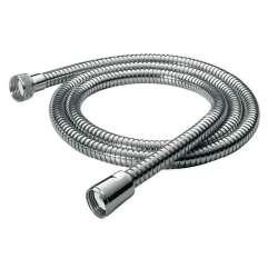 Двойно оплетен метален шлаух Ideal Standard MetalFlex 125см A2403AA
