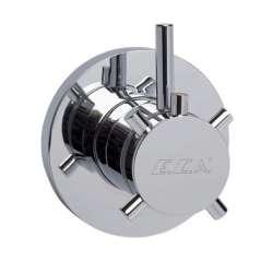 E.C.A. THERMO термостатичен смесител за вграждане 402102220