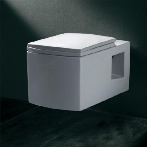 Висяща тоалетна чиния MY-8034 MY-8034