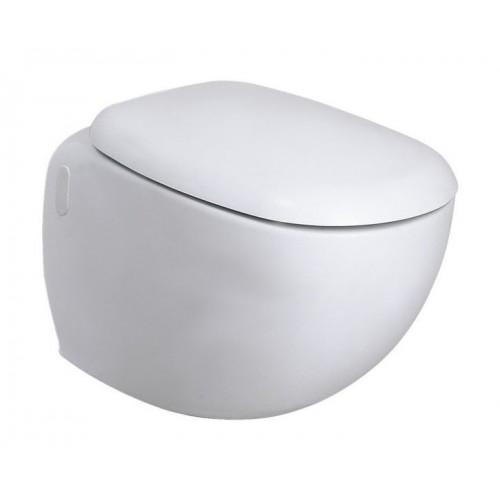 Висяща тоалетна чиния KOLO Ego