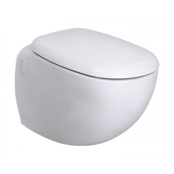 Висяща тоалетна чиния KOLO Ego K13102