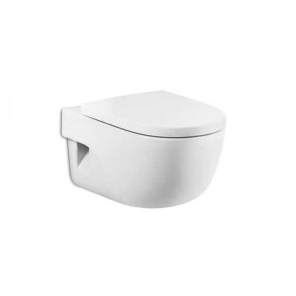 Окачена тоалетна чиния ROCA Meridian 56 см 346247000