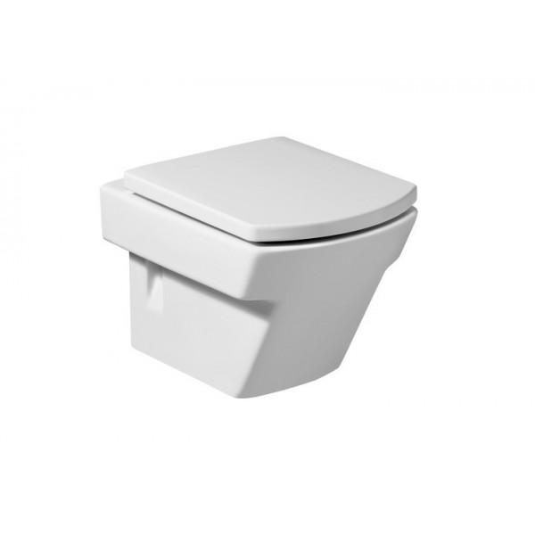 Окачена тоалетна чиния ROCA Hall 50 см
