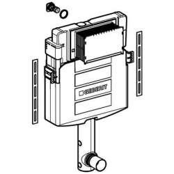 Вградено казанче 12 cm Geberit Sigma UP320 2