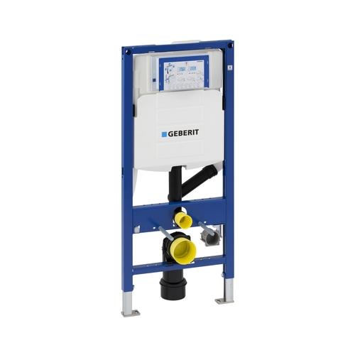 Geberit Duofix Sigma структура за WC с вентилация и ароматизатор