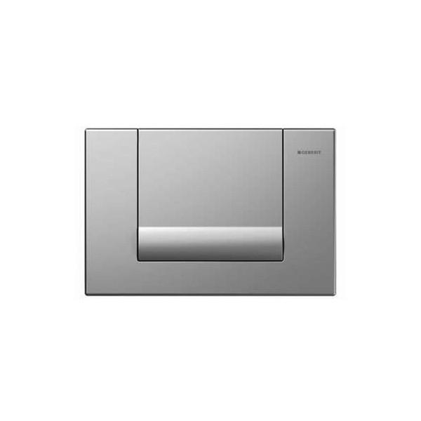 Geberit Tango хром мат активатор за WC 115.760.46.1