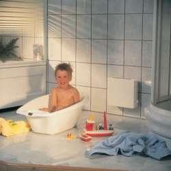 ADAX VPS 904 300W влагозащитен конвектор за баня 2