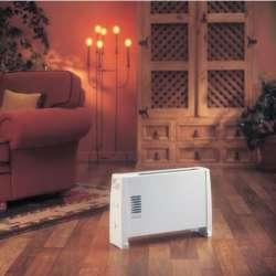 ADAX VG 520 TV 2000W подвижен конвектор с вентилатор 2