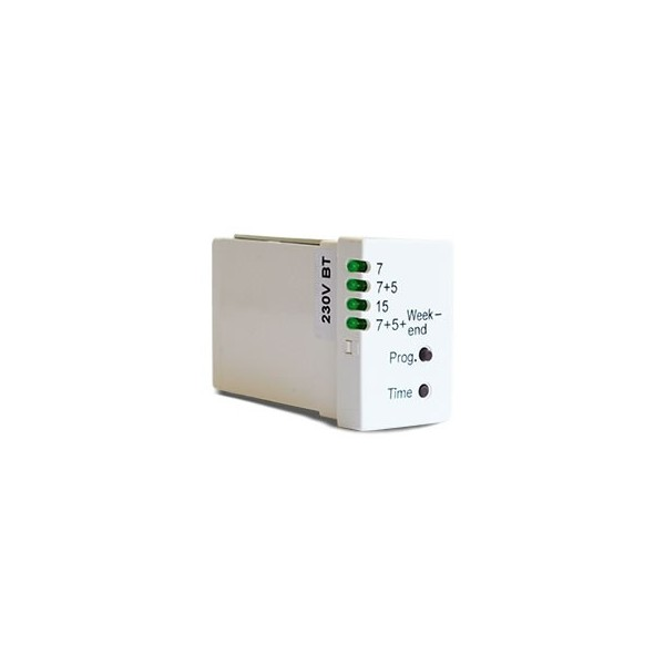 ADAX BT 9 енергоспестяваща приставка за жилища BT 9