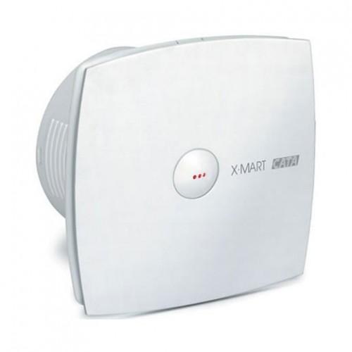 Cata X-MART 10 Matic бял вентилатор за баня