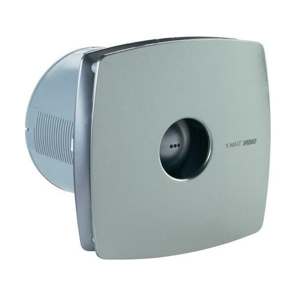 Cata X-MART 10 инокс вентилатор за баня X-MART 10 INOX
