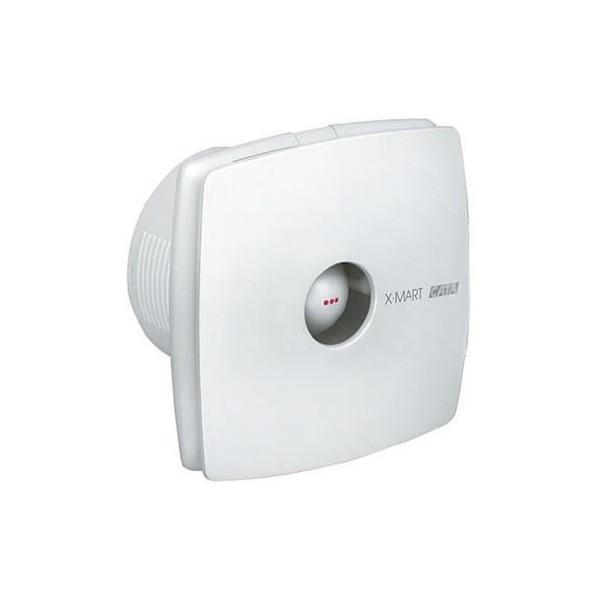 Cata X-MART 12 бял вентилатор за баня X-MART 12