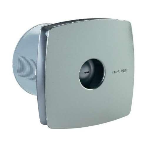 Cata X-MART 12 инокс вентилатор за баня