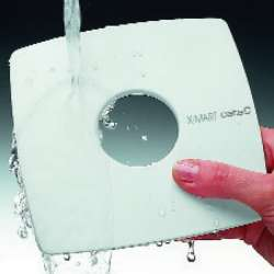 Cata X-MART 15 бял вентилатор за баня 2