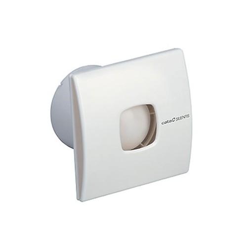 Cata SILENTIS 10 бял вентилатор за баня