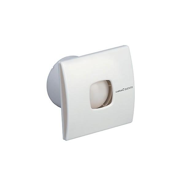 Cata SILENTIS 10 бял вентилатор за баня SILENTIS 10