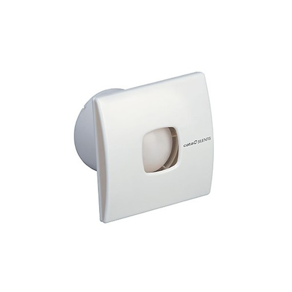 Cata SILENTIS 12 бял вентилатор за баня SILENTIS 12