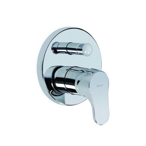 Vidima One вграден смесител за вана/душ