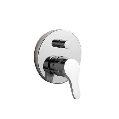 Vidima Joy вграден смесител за вана/душ