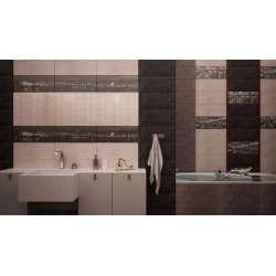 Amsterdam 20x50 - баня в сиво F0000143