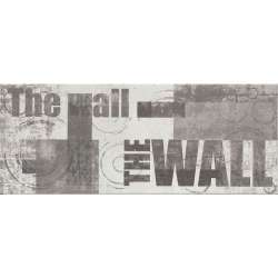 The Wall White 20x50см