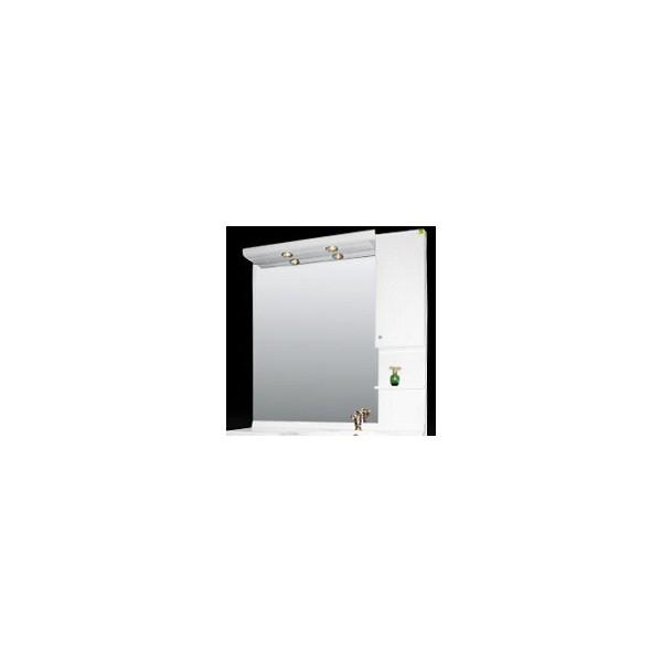 Горен PVC Алегро 105 см с осветление