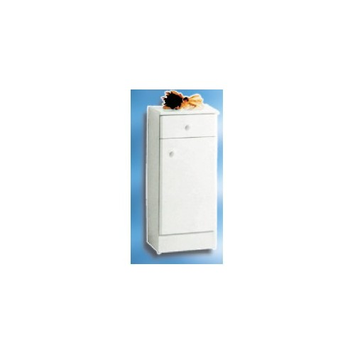 Долна PVC колона 30 см