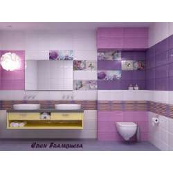 Серия Eden Frambuesa 23.5x58
