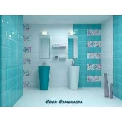 Eden Esmeralda 23.5 x 58 F0000194