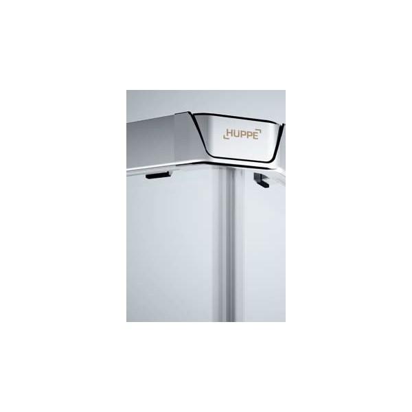 Huppe X1 80х80 квадратна душ кабина 140102.069.321