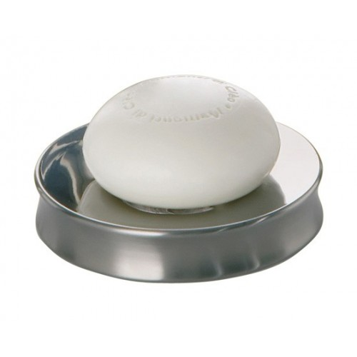 Gedy Primula стояща кръгла поставка за сапун