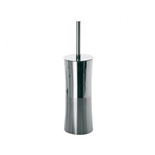 Gedy Primula стояща кръгла четка за тоалетна