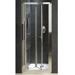 Сгъваема врата KOLO Geo 6 90см GDRB90222003