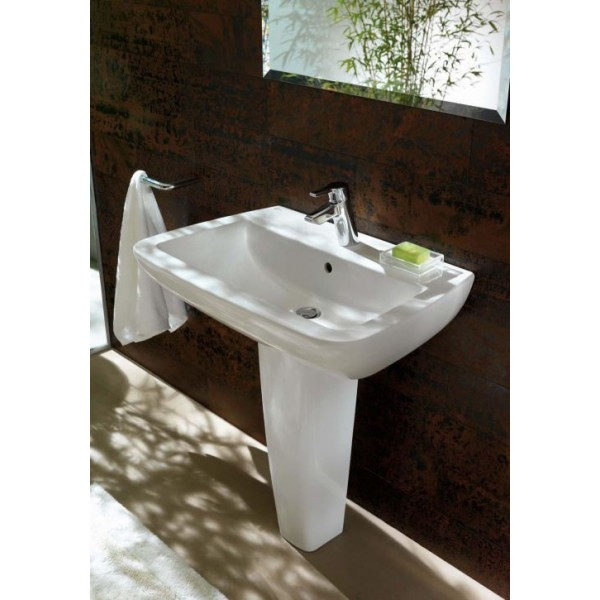 ideal standard ventuno 75x52 t043401. Black Bedroom Furniture Sets. Home Design Ideas