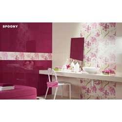 Серия Spoony 20x50 - множество цветове 2