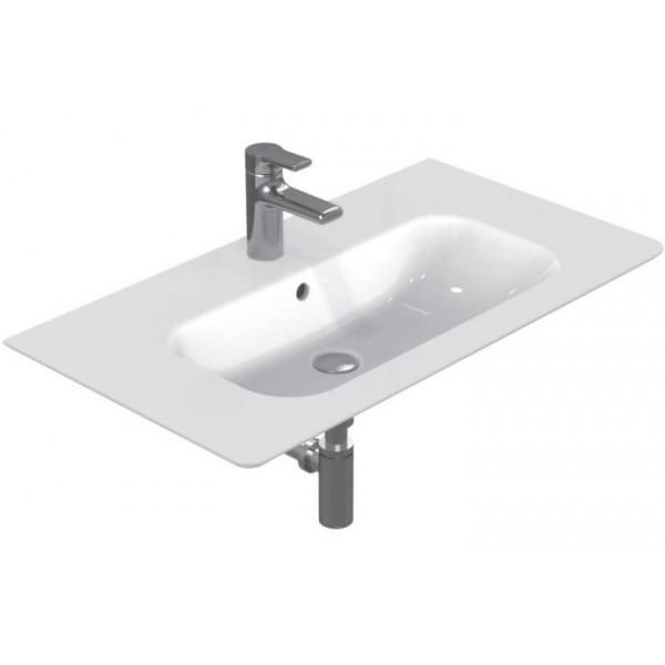 Ideal Standard Active 84x46 см мивка с плот T054801