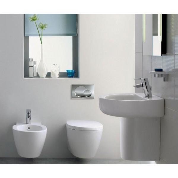 ideal standard connect arc 65x46 e773301 e811901. Black Bedroom Furniture Sets. Home Design Ideas