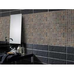 Каменна мозайка 2.5x2.5 Dekostock Ferro 30.5x30.5 2