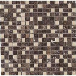 Каменно - керамична мозайка 1.5x1.5 Dekostock Avalon 30x30 dec_avalon