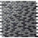 Керамична мозайка 1 см широка Dekostock Namia 29.5x29.2