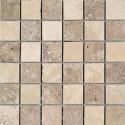 Каменна мозайка 5x5 Dekostock Smirna 30.5x30.5
