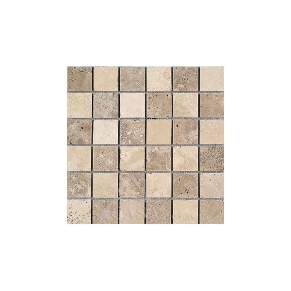 Каменна мозайка 5x5 Dekostock Smirna 30.5x30.5 dek_smirna